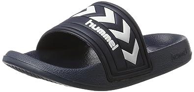c72433a9b5e65 Hummel Unisex Adults  Larsen Slipper Loafers  Amazon.co.uk  Shoes   Bags