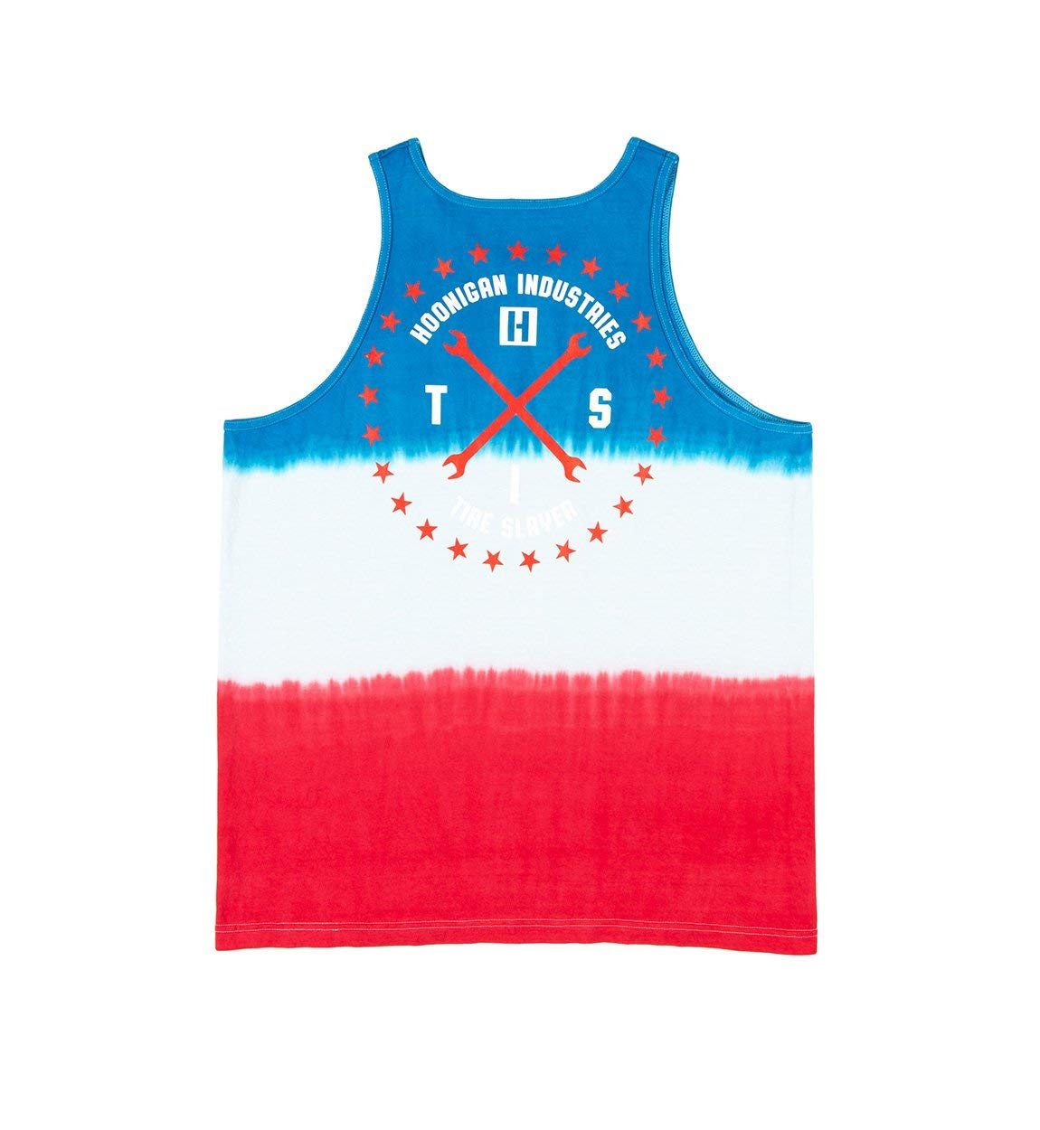 Hoonigan Greatful Shred Graphic Tank Top | Perfect for Car and Drifting Enthusiasts, Mechanics and Gear Heads | Available in Small to 3X