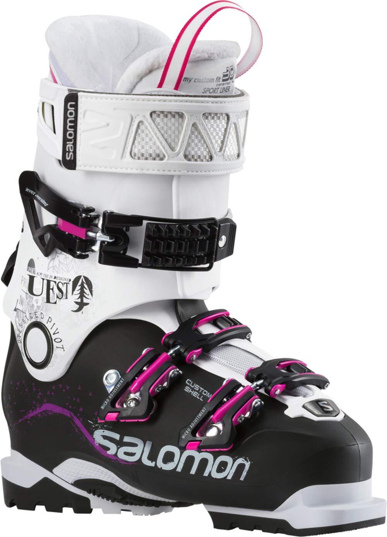 Salomon Damen Quest PRO CS Sport Skischuhe