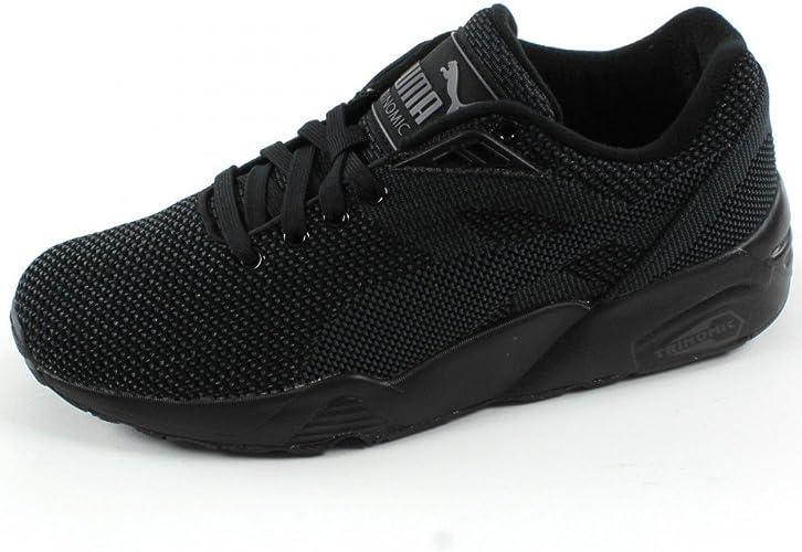 Puma R698 Knit Mesh V2, Baskets mode homme: