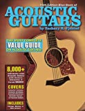 Blue Book of Acoustic Guitars