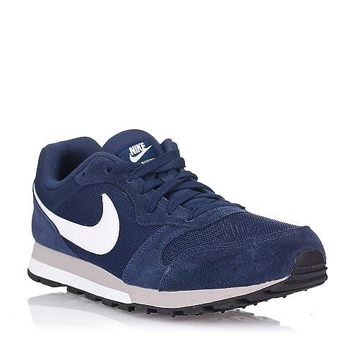 buy online 90570 04499 Nike MD Runner 2, Zapatillas de Running para Hombre  Amazon.es  Zapatos y  complementos