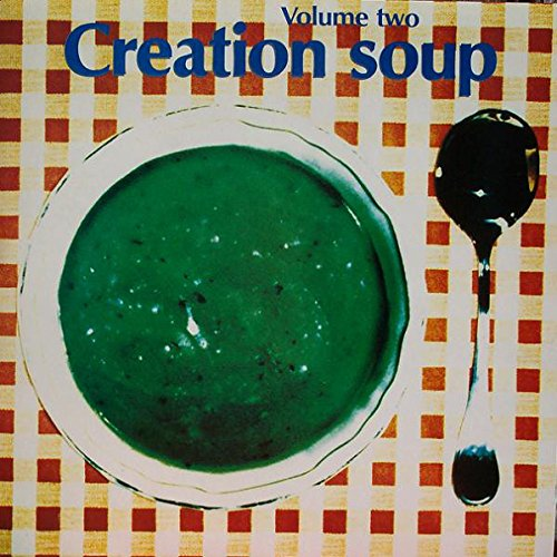 Creation Soup Vol. 2 [12 inch Analog]                                                                                                                                                                                                                                                    <span class=