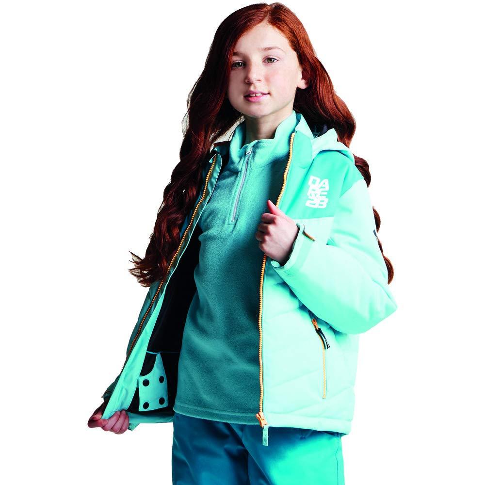 Dare 2b Tusk II Kinder-Skijacke, wasserdicht, isoliert, atmungsaktiv
