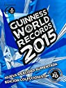 Guinness World Records 2015 par Guinness world records