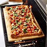 Sur La Table Cordierite Pizza Stone CC9482 , 22½'' x 13½'' , Natural