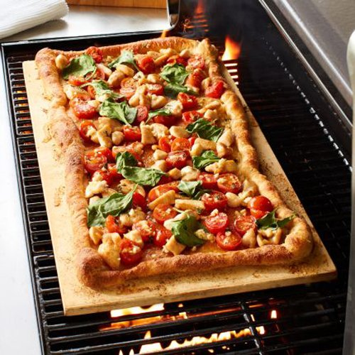 Sur La Table Cordierite Pizza Stone CC9482 , 22½