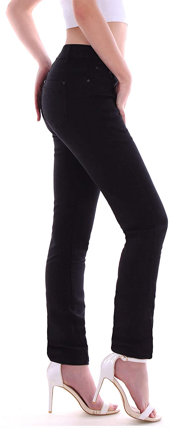 Straight Donna Style-Station24 Jeans