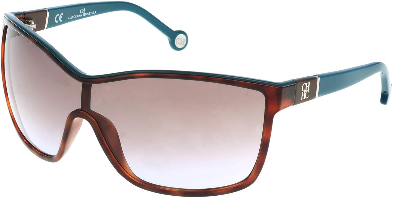 Carolina Herrera SHE5999909XW Gafas de Sol, Multicolor, 99 para Mujer