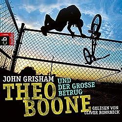Theo Boone und der große Betrug (Theo Boone 6)