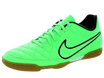 Zapatillas Fútbol Sala Nike Tiempo Rio II 45: Amazon.es: Deportes y aire libre