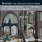 The Complete Organ Works, Volume 1