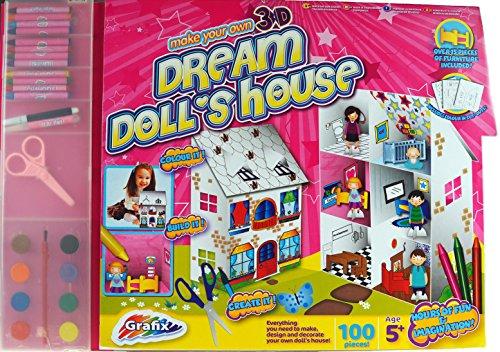 3D Dolls Pram - 7
