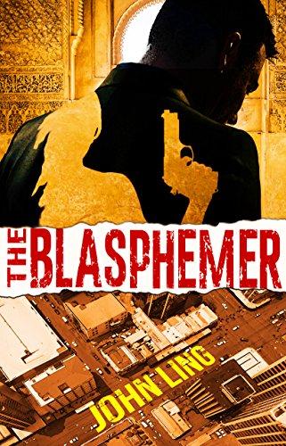 The Blasphemer (A Raines & Shaw Thriller Book 2)