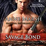 Savage Bond | Anne Marsh
