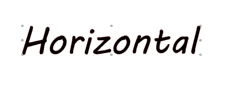 Custom Text Customized Vinyl Decal Personalized Window Laptop Tumbler Cursive Handwritten Look Custom Nickname Sticker Name Decal