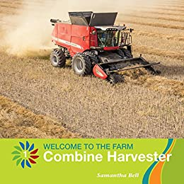Combine Harvester (21st Century Basic Skills Library