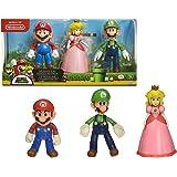 Nintendo Super Mario Mushroom Kingdom Diorama...