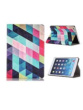 Ularma cajas Soportes colores para iPad Mini 1/2/3 Retina ...