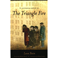 The Triangle Fire (English Edition)