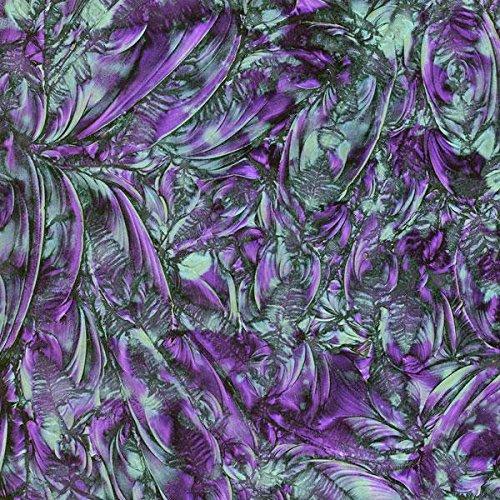 Van Gogh Violet / Bluegreen