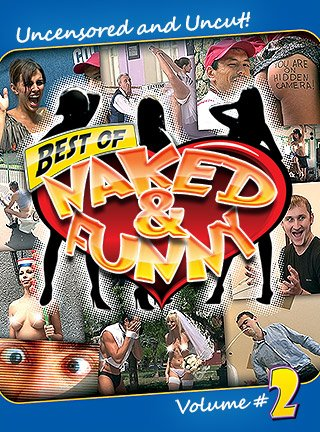 Were very funny naked pictures