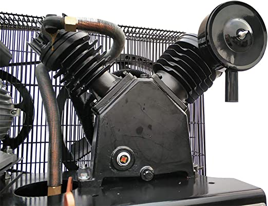 HPDAVV  Stationary Air Compressors product image 6