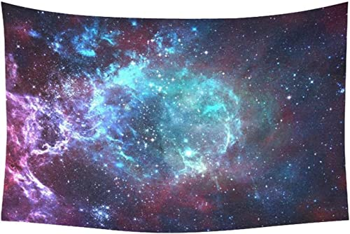 INTERESTPRINT Universe Wall Art Home Decor