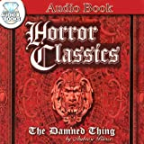 Bargain Audio Book - The Damned Thing