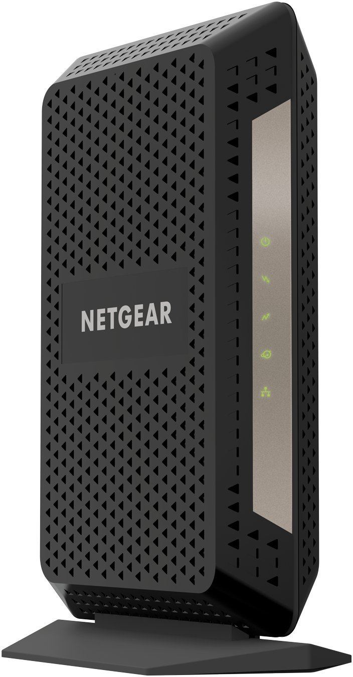 NETGEAR Cable Modem CM1000 - Compatible with all Cable Providers including Xfinity by Comcast, Spectrum, Cox | For Cable Plans Up to 1 Gigabit | DOCSIS 3.1 by NETGEAR