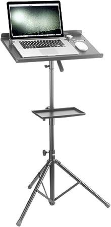Stagg DJS-LT10 Professioneller DJ Ständer Desktop-Modell