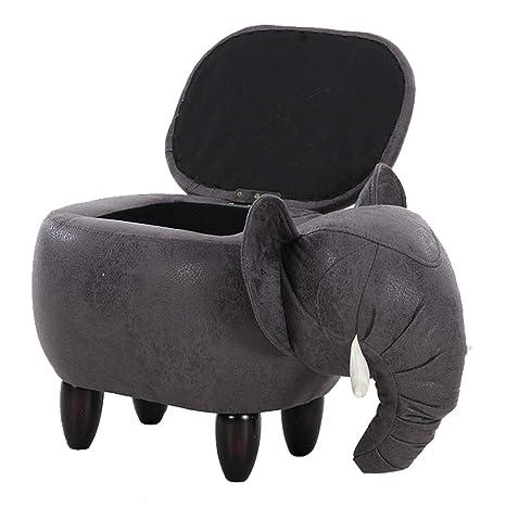 Swell Amazon Com Footstool Ottoman Storage Stool Seat Change Machost Co Dining Chair Design Ideas Machostcouk