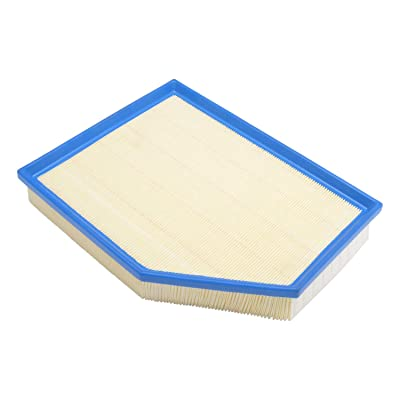 Blue Print ADF122228 Air Filter: Automotive