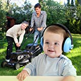 BBTKCARE Baby Ear Protection Noise Cancelling