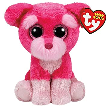 Amazon.com: Ty Beanie Boos – Ty Beanie Boos 6 Quot 5.9 in ...
