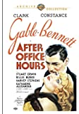 After Office Hours [DVD] [1935] [Region 1] [US Import] [NTSC]