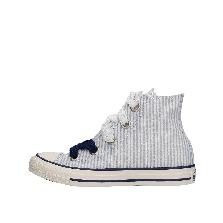 Converse 560995C Sneaker Mujer 36|Celeste-bianco En línea Obtenga la mejor oferta barata de descuento más grande