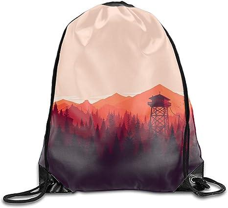 uykjuykj Bolsos De Gimnasio,Mochilas,Drawstring Backpack Bags ...