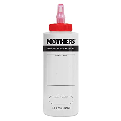 Mothers 80000 Professional Dispenser Bottle: Automotive