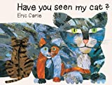 Have You Seen My Cat?, Eric Carle, 0833559745