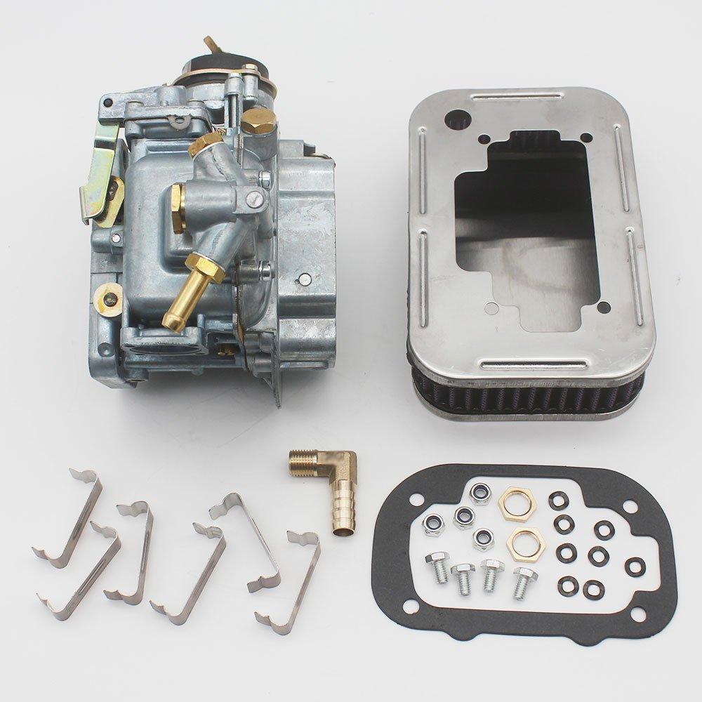ایگرد - خرید از آمازون   KIPA Carburetor for Weber 32/36 DGV DGEV