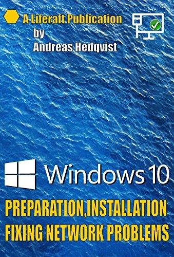 Download Windows 10 Preparation Installation: Fixing Network Problems Pdf