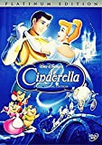 Kyпить Cinderella (Two-Disc Special Edition) [DVD] [2005] на Amazon.com