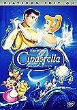 #6: Cinderella (Two-Disc Special Edition) [DVD] [2005]