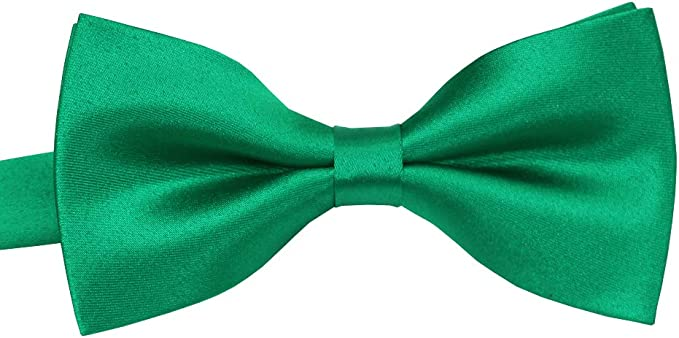 ST34 Brand New Multi-colored Vintage Hard-To-Find Bow ties for Men-Various Colors