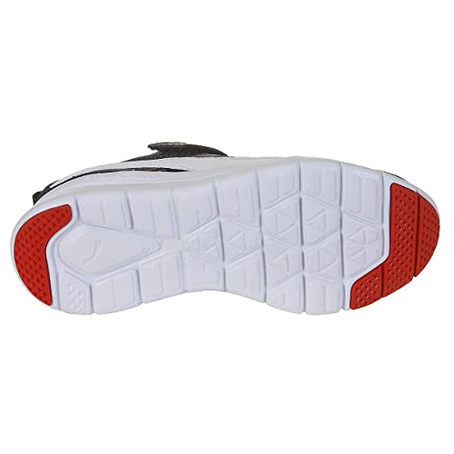 Scarpe Blu Sneakers Essential In Puma 02 190683 Kids Flex Tela zMqpGSUV