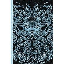 Sacred Octopus Notebook: Journal | Sketchbook (Sacred Notebooks) (Volume 2)