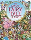 The Great Fairy Tale Search (Buster Activity)