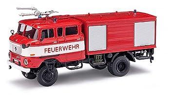 Espewe 95124 – IFA W50 TLF GMK Miniatura Modelos con Faja