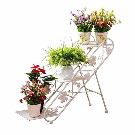 Soporte de exhibición de la flor de la planta 3 Niveles Planta ...